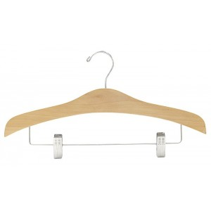 Decorative Combination Hanger w/ Clips