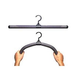 Rubber Foam Display Hanger